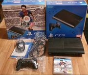 Playstation 3 Super Slim Fifa