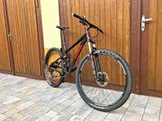 Trek Fuel Ex 9 EVO