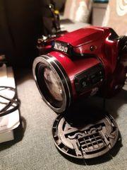 Nikon Coolpix 840