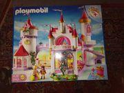 Großes Prinzessinnen-Schloß von Playmobil