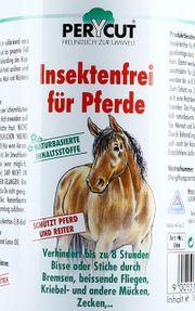 Insektenfrei für Pferde 066 PERYCUT