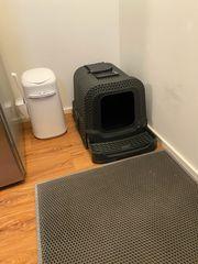 Katzentoilette Zubehör zu verkaufen