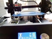 3d Drucker JGMAKER Magic Metall