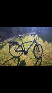 E-bike Bosch Mittelmotor 28 Magura