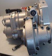 Sadev ST75-14 6-speed sequential gearbox