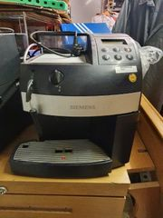 Kaffeevollautomat der Fa Siemens TC55002