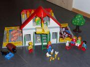 PLAYMOBIL 1-2-3 Bauernhof