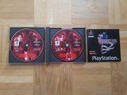 Spiel Resident Evil 2 für