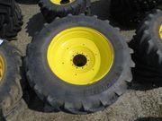 Michelin Räder Traktorreifen