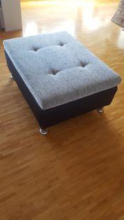 Hocker zu Montego Couch passend