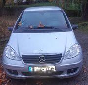 Mercedes Benz W169 180CDI 06