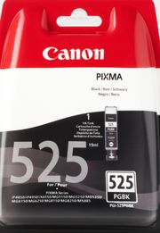 Original Canon Druckpatrone 525 PGBK