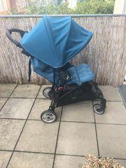 Buggy Baby Jogger City Mini