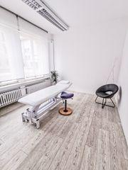 Praxisraum zur Untermiete - Therapieraum Physio-