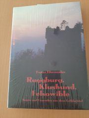 Buch aus Vorarlberg