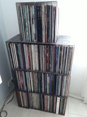 554 LP s und Singles