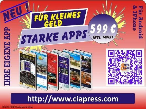 Eine App für alles Android