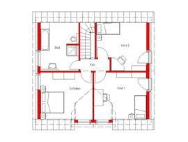 Eigenheim in schöner Lage: Kleinanzeigen aus Angelburg - Rubrik 1-Familien-Häuser