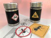 Ameisen-Mittel Stopp - Ameisen bekämpfen effektiv