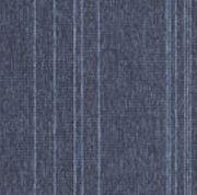 Blaue Laminat Teppichfliesen 25 cm