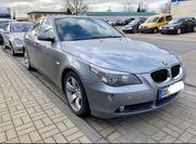 BMW 5er E60 530d SCHLACHTFEST