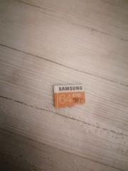 64gb evo Speicherkarte Samsung