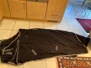 Winterdecke Decathlon 165 cm mit