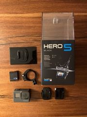 GoPro Hero 5 Action Kamera