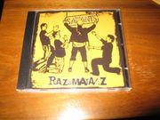 The Savants - Razzmatazz