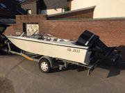 Fletcher Arrowstreak 16 Bravo Sportboot