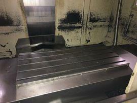 Produktionsmaschinen - Vertikal Bearbeitungszenter UVA Unverzagt 1030