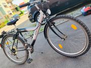 Fahrrad 26 - CENTANO JUMP - 3Gänge-26