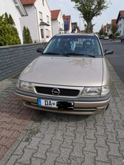 Opel Astra Cool Dream