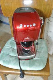 Tchibo CafissimoClassic Hot Red Kapselmaschine