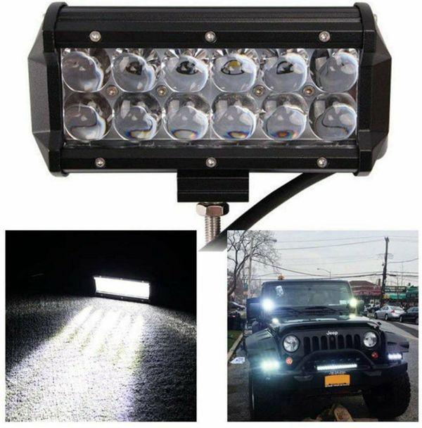 18W LED Scheinwerfer Auto zusatzscheinwerfer