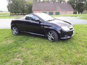 Opel Tigra TT Design Edition