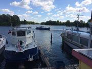 Rollyboot gesucht - Ahoi und Leinen