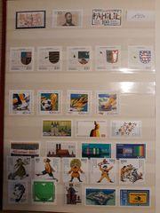 Briefmarken Bund BRD Jahr 1994