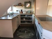 Nobilia-Küche U-Form wie neu