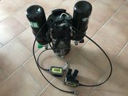 Rebreather IC1000 ISC MEGALODON eCCR