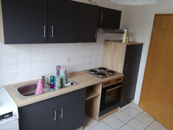 GELEGENHEIT 9 Monate alte Küche