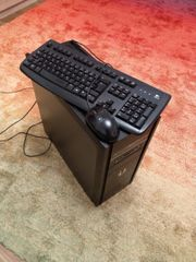 PC Win7 Pro64bit AMD8320 8x3