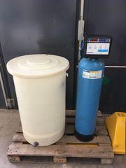Wasserenthärtungsanlage BWT P-2600 PWZ