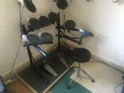 ROLAND TD-7 E-Drum Set komplett