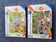 Tiptoi 8Bücher 5Spiele 2Puzzle auch
