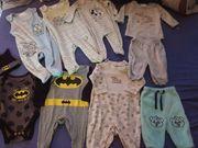 Babysachen Gr 62 RESERVIERT
