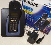 Philips Digital-Schnurlostelefon KALA 6120