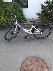 Fahrrad Winora Chica Mädchenrad