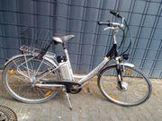 Prophet-Elektrofahrrad 28Zoll 7G-Nabenschaltung