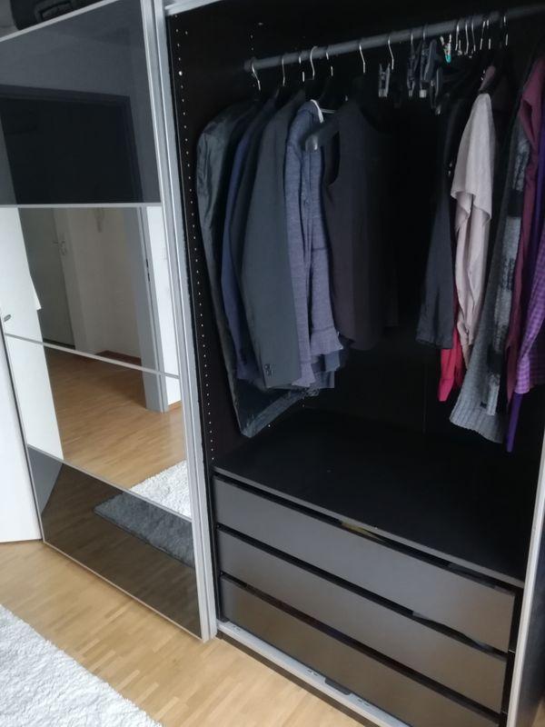 Komplettes Schlafzimmer auch einzeln erhältlich